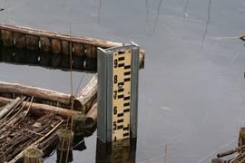 Monitoring wód podziemnych i powierzchniowych