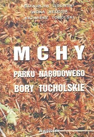 """Mchy Parku Narodowego """"Bory Tucholskie"""""""