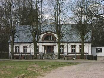 Dwór w Jarcewie fot. B. Grabowska