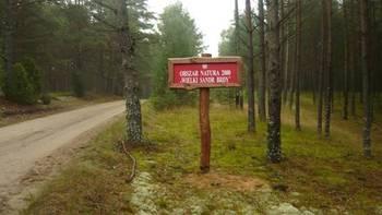 Na czym polega ochrona obszaru Natura 2000?