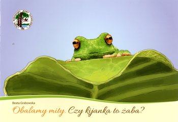 Czy kijanka to żaba?