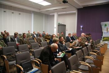 Spotkanie ws. wyboru Rady Koordynacyjnej Rezerwatu Biosfery Bory Tucholskie