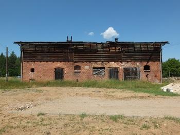 Kolejny etap budowy Centrum Edukacji Przyrodniczej w Chocińskim Młynie sfinansowany zostanie  ze środków Unii Europejskiej