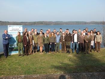 Seminarium Geoinformatyczne dla pracowników parków narodowych