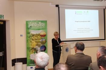 Konferencja naukowa Rezerwat Biosfery Bory Tucholskie 2.0