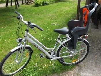 Wypożyczalnia rowerów nadal zamknięta