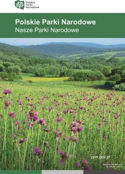 Folder o Polskich Parkach Narodowych do pobrania