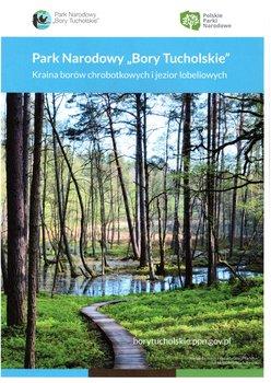 Folder o Parku Narodowym