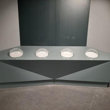 konstrukcja pod modele płazów